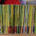 Wykorzystanie kolorowych katalogów reklamowych