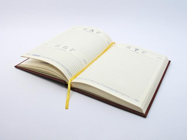 Do czego mogą się przydać notesy na zamówienie?