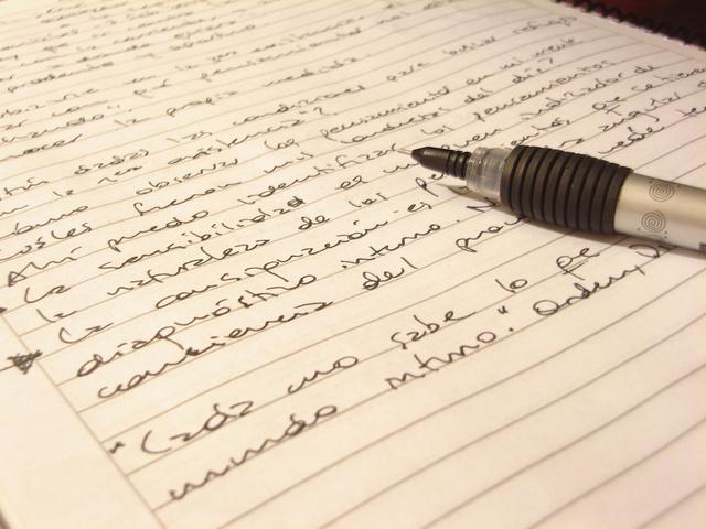 Stwórz swój własny notes
