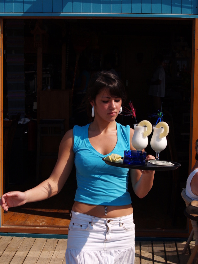 Notesy kelnerskie – na co zwrócić uwagę?